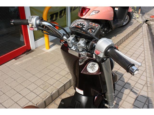 ヤマハ VOXデラックス インジェクション車の画像(愛知県