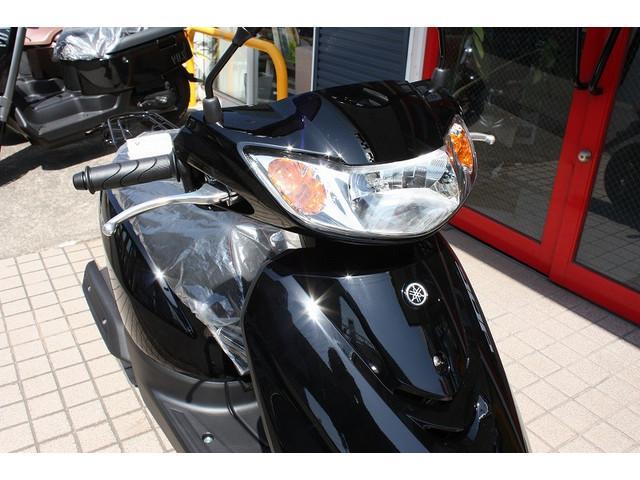 ヤマハ JOG 新車の画像(愛知県
