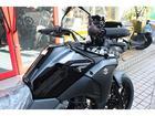 スズキ V-ストローム250 2018年 ABSモデルの画像(愛知県