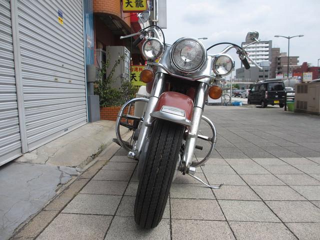 HARLEY-DAVIDSON FLH1200の画像(愛知県