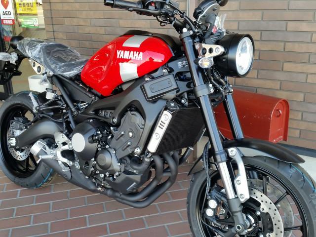ヤマハ XSR700の画像(静岡県