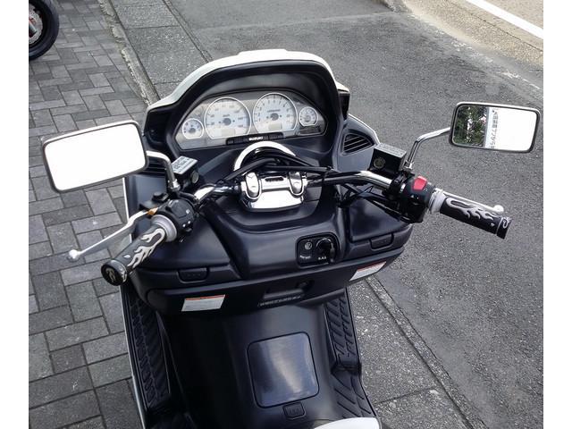 スズキ スカイウェイブ250 タイプSの画像(静岡県