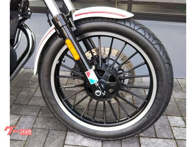 MOTO GUZZI V9ローマー 正規モデルの画像(静岡県