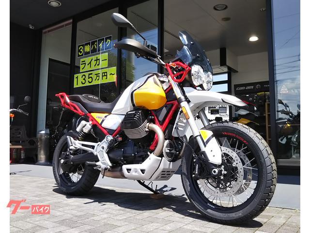V85 TT