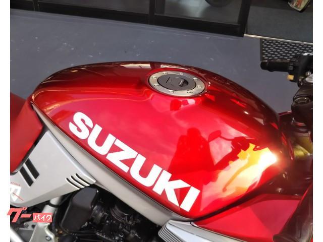 スズキ GSX250S KATANAの画像(静岡県