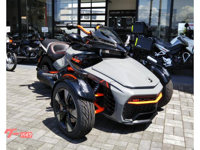 can−am SPYDER F3−S Special Series