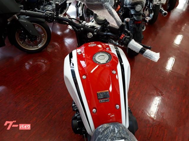 ヤマハ XSR900 2020年モデル新車の画像(静岡県