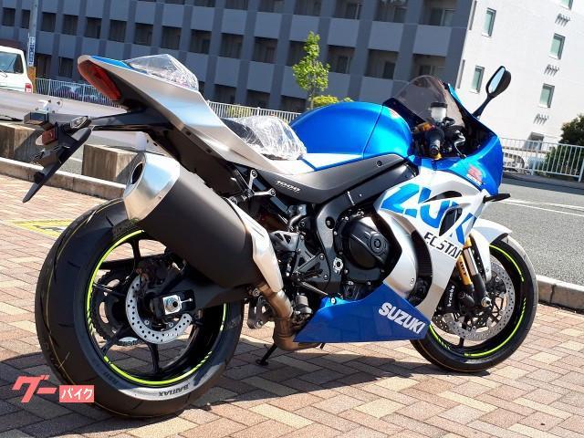 スズキ GSX-R1000R 新車 スズキ100周年カラーの画像(静岡県