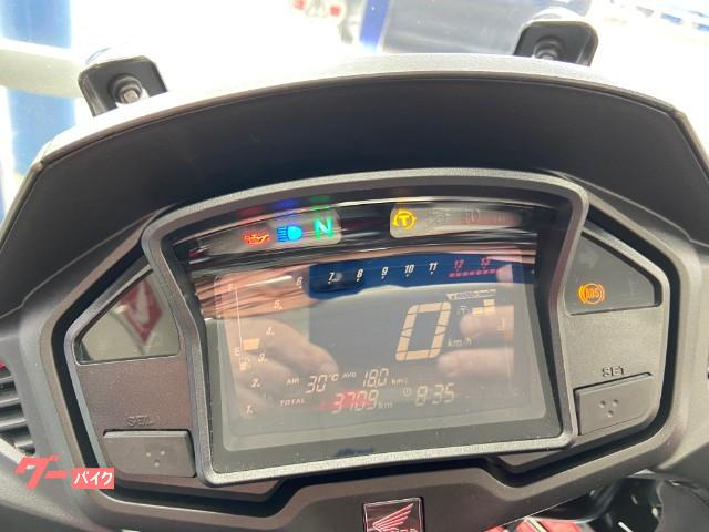 ホンダ VFR800Xの画像(三重県