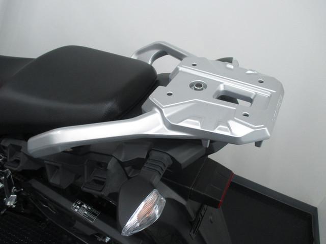スズキ V-ストローム250 新車 レッドの画像(静岡県