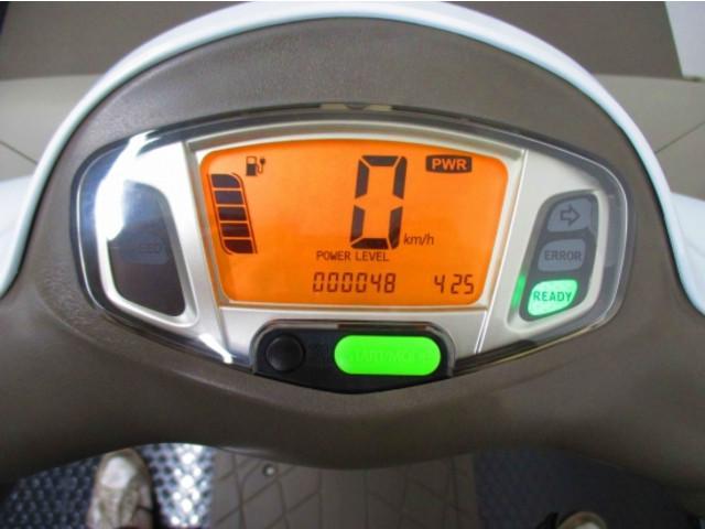 スズキ e-Let's 認定中古車 電動の画像(静岡県