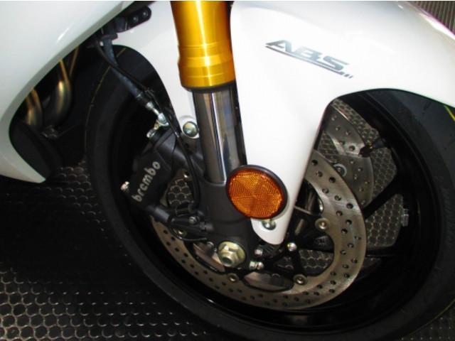 スズキ GSX-S1000F ABS MOTOMAP車 スリッパークラッチ搭載の画像(静岡県