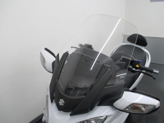 スズキ スカイウェイブ650LX ABS 新車の画像(静岡県