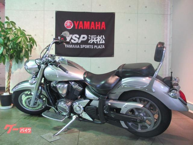 ヤマハ XVS1300Aの画像(静岡県