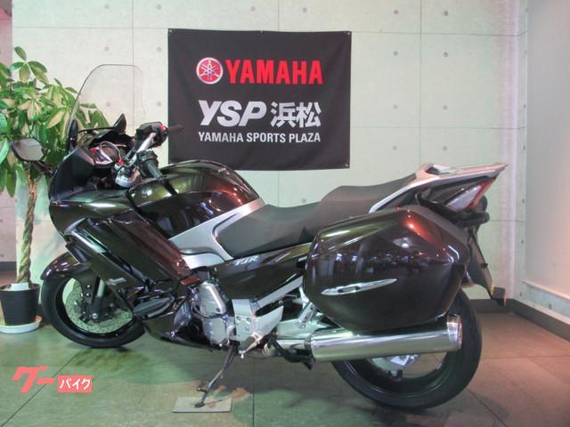 ヤマハ FJR1300ASの画像(静岡県