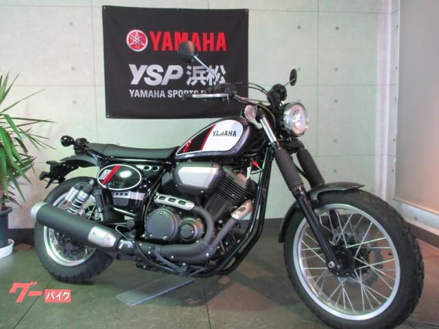 ヤマハ SCR950の画像(静岡県
