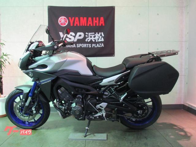 ヤマハ トレイサー900(MT-09トレイサー)の画像(静岡県