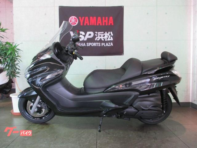 ヤマハ グランドマジェスティ400の画像(静岡県