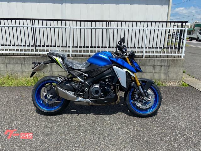 GSX−S1000