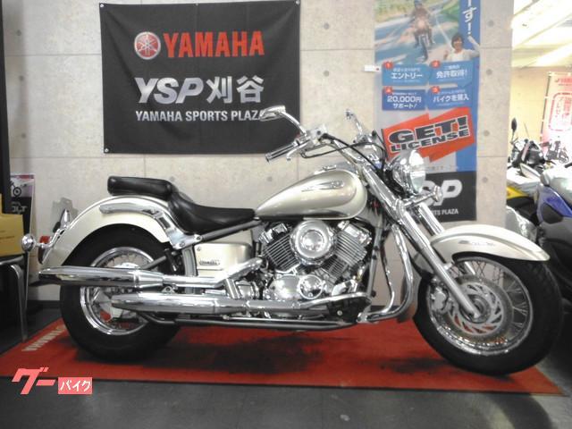 ヤマハ ドラッグスター400クラシックの画像(愛知県