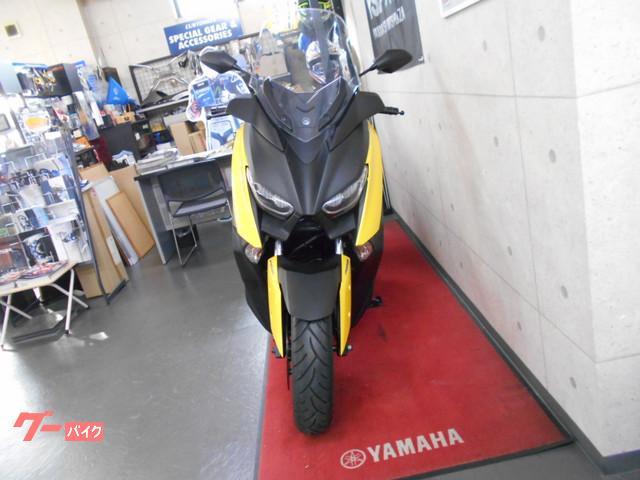 ヤマハ X-MAX250の画像(愛知県