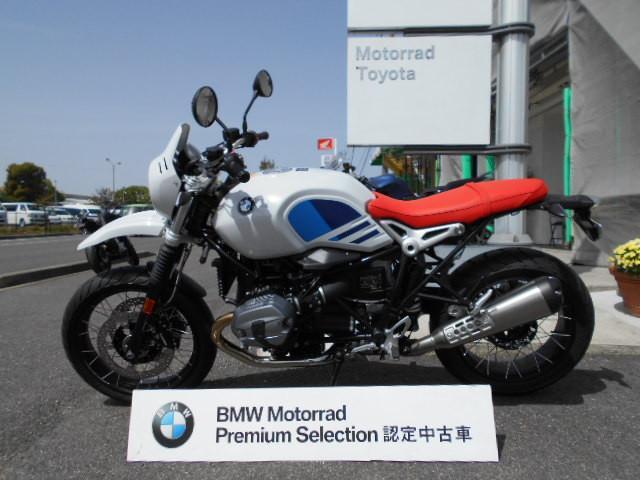 BMW R nineT アーバンGSの画像(愛知県