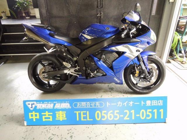 ヤマハ YZF-R1の画像(愛知県