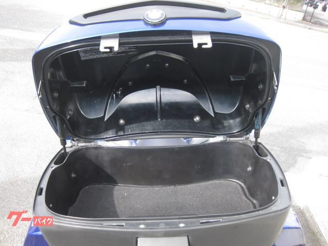 BMW R1200RT トップケース付きの画像(愛知県