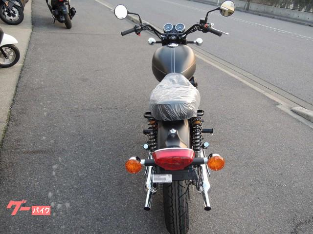 カワサキ W800 ストリートの画像(愛知県