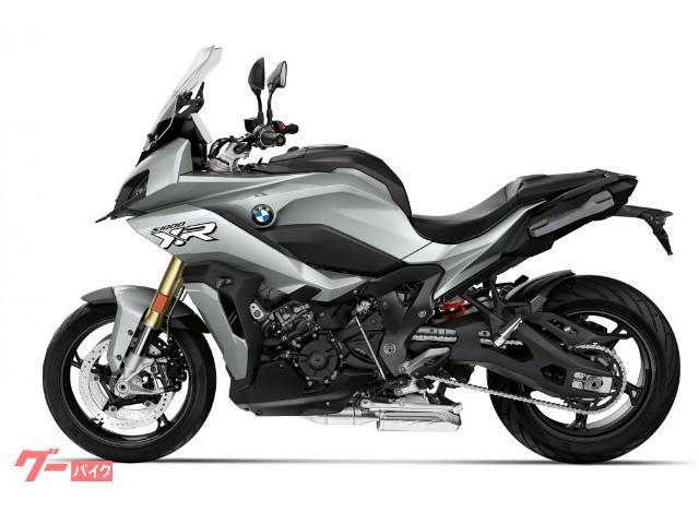 S1000XR 新型 2020年モデル