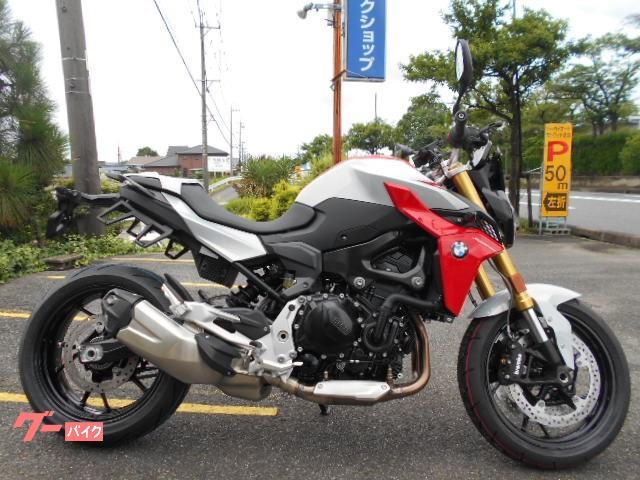 BMW F900R ETC付きの画像(愛知県