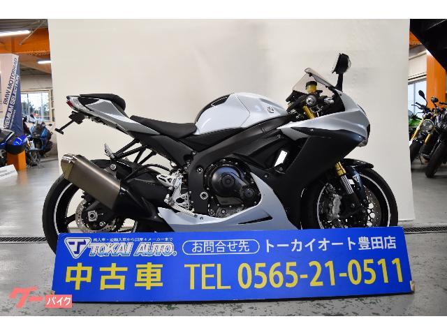 GSX−R750 四気筒 サイドカウル改