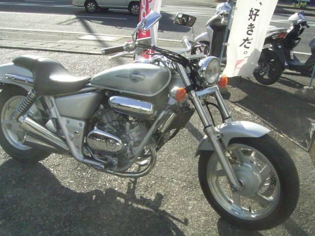 ホンダ V-TWIN MAGNAの画像(静岡県