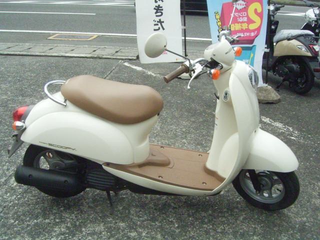 ホンダ クレアスクーピーの画像(静岡県