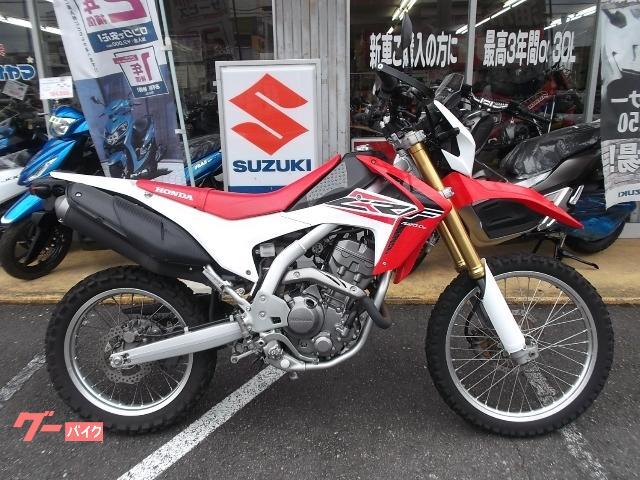 CRF250L