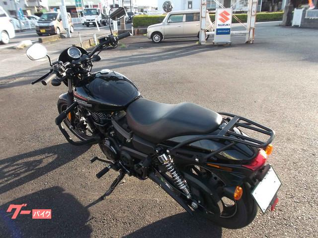 HARLEY-DAVIDSON XG750 ストリート750の画像(静岡県