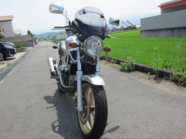 ホンダ VTR250の画像(静岡県
