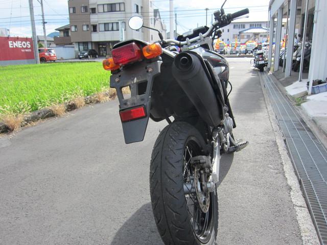 ホンダ XR230 モタードの画像(静岡県