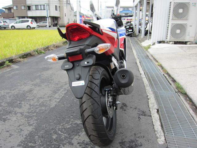 ホンダ CBR250Rの画像(静岡県
