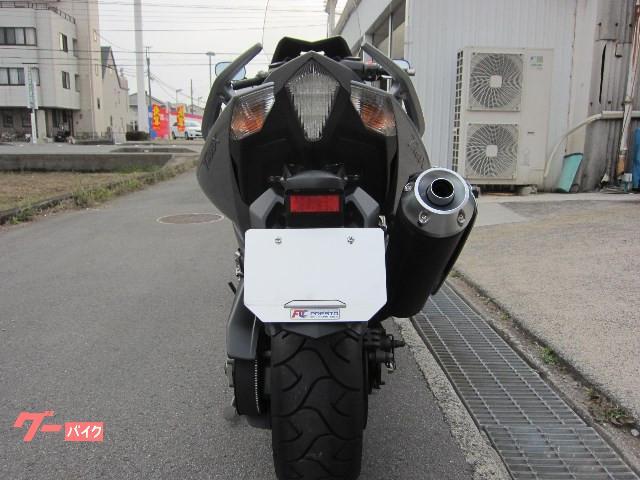 ヤマハ TMAX530の画像(静岡県