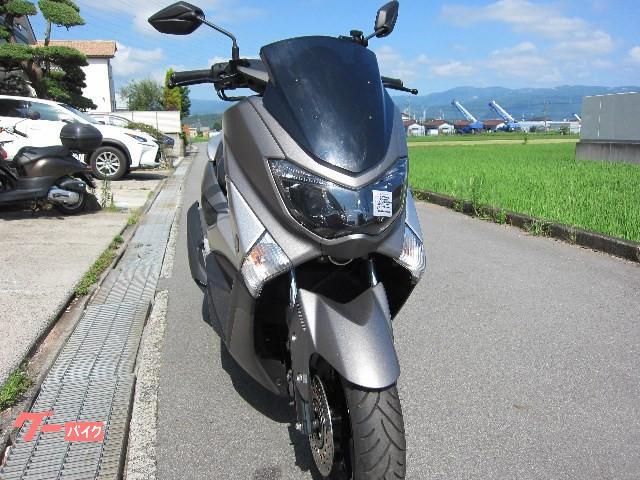 ヤマハ NMAX155の画像(静岡県