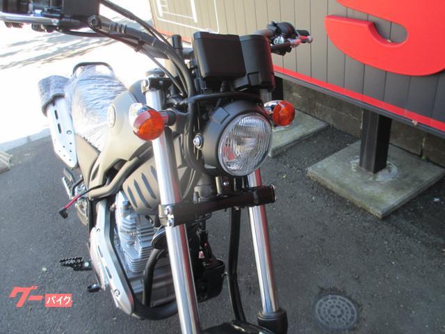 ヤマハ トリッカーの画像(静岡県