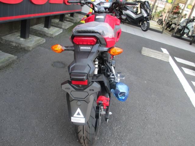 ホンダ グロムの画像(静岡県