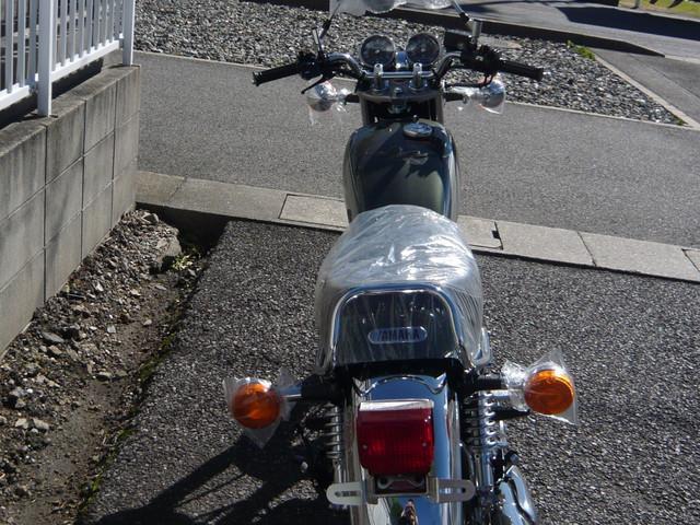 ヤマハ SR400 新車の画像(愛知県
