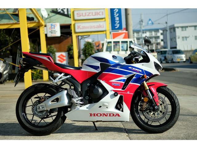 ホンダ CBR600RR ABS 逆車 ETCなどの画像(愛知県