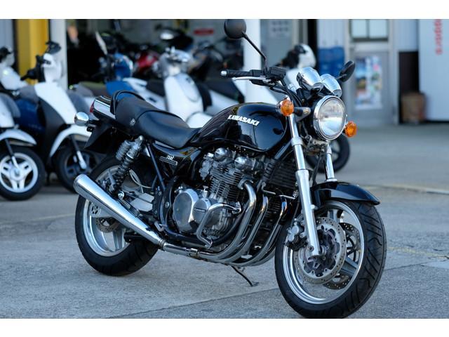 カワサキ ZEPHYR750 1992年モデルの画像(愛知県
