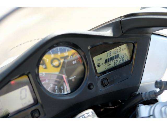 ホンダ VFR800 マフラー改 ローシート ETC付きの画像(愛知県