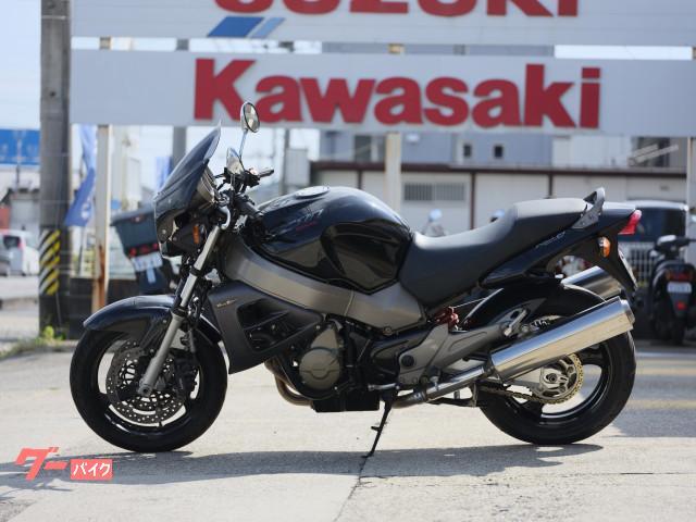 ホンダ X11 2000年モデル スクリーン付きの画像(愛知県