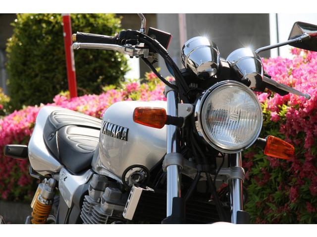 ヤマハ XJR400Rの画像(愛知県