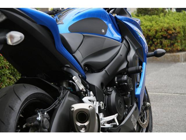 スズキ GSX-S1000F ロングスクリーン スライダー ETC付の画像(愛知県